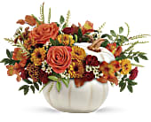 Enchanted Harvest Bouquet