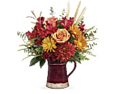 Fields of Fall Bouquet